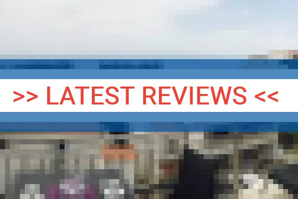 www.apartmani-luna-rossa.com - check out latest independent reviews