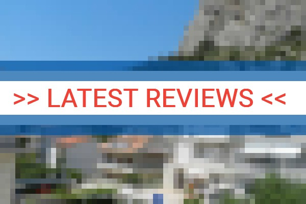 www.apartments-agava.com - check out latest independent reviews