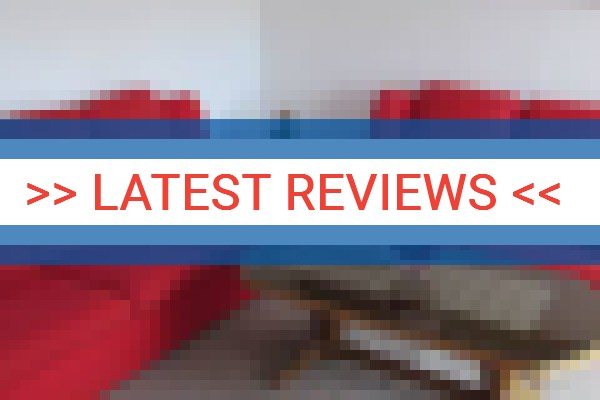 www.dinosapartments.com - check out latest independent reviews