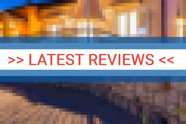 www.haciendababina.com - check out latest independent reviews