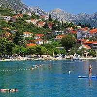 Podaca, Croatia